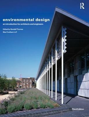 Environmental Design by Randall Thomas
