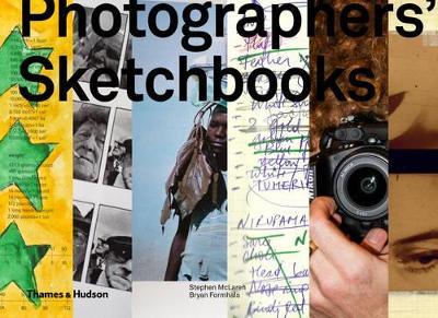 Photographers' Sketchbook by Stephen McLaren