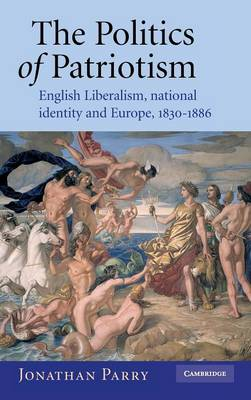 Politics of Patriotism book