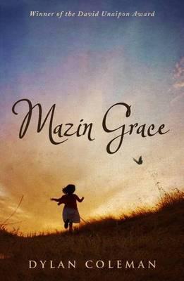Mazin Grace book
