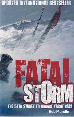 Fatal Storm book