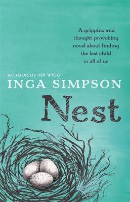 Nest by Inga Simpson