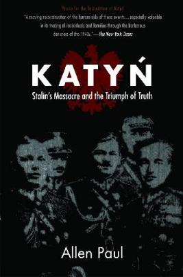 Katyn by Allen Paul