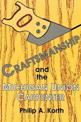 Craftsmanship & the Michigan Union by KORTH