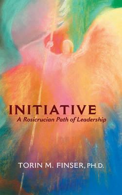 Initiative by Torin M Finser