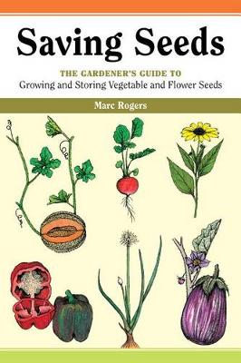 Saving Seeds by Marc Rogers