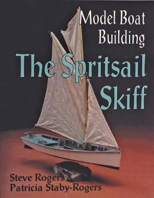 Model Boat Building book
