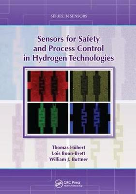 Sensors for Safety and Process Control in Hydrogen Technologies book