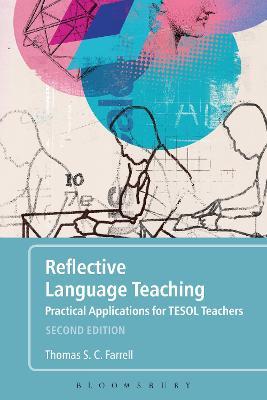 Reflective Language Teaching book