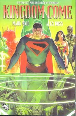 Kingdom Come TP New Edition book