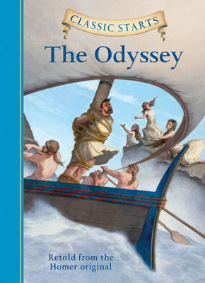 Classic Starts (R): The Odyssey book