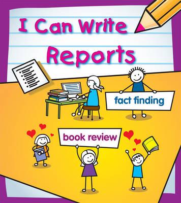 Reports by Anita Ganeri