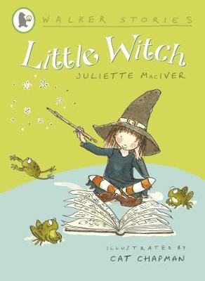 Little Witch by Juliette MacIver