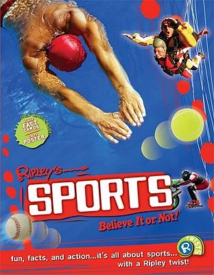 Sports by Geoff Tibballs