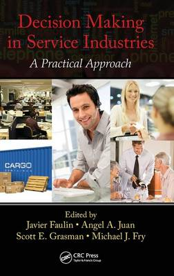 Decision Making in Service Industries book