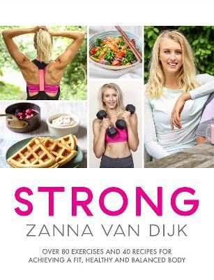STRONG by Zanna Van Dijk