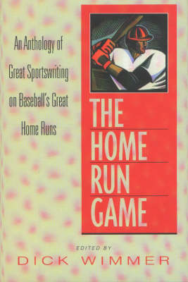 Home Run Game by Dick Wimmer