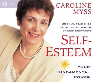 Self-esteem book