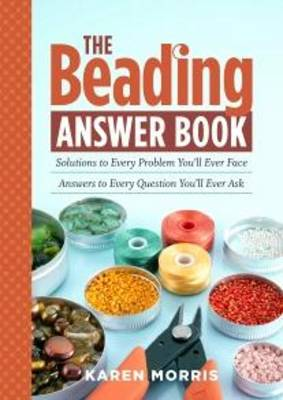 Beading Answer Book book
