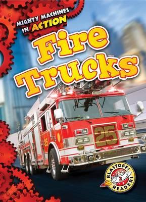 Fire Trucks by Chris Bowman