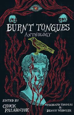 Burnt Tongues Anthology by Richard Thomas
