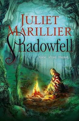Shadowfell book