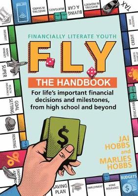 FLY: Financially Literate Youth book