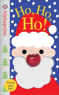 Ho Ho Ho by Roger Priddy