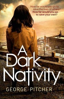 Dark Nativity by George Pitcher
