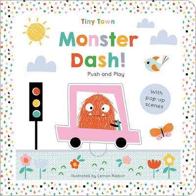 Monster Dash! by Joshua George