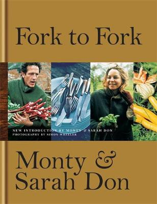 Fork to Fork by Sarah Don