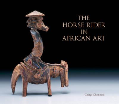 Horse Rider in African Art book