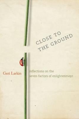 Close To The Ground by Geri Larkin