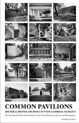 Common Pavilions by Gabriele Basilico