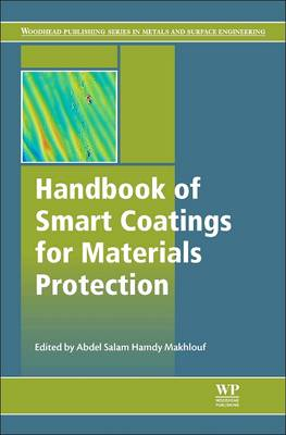 Handbook of Smart Coatings for Materials Protection by Abdel Salam Hamdy Makhlouf
