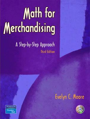 Math for Merchandising book
