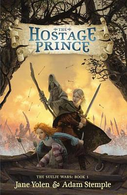 The Hostage Prince by Jane Yolen