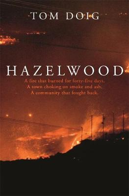 Hazelwood book