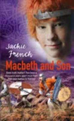 Macbeth And Son book