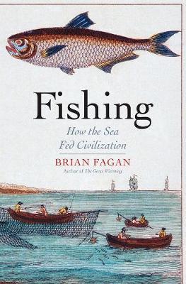 Fishing by Brian Fagan