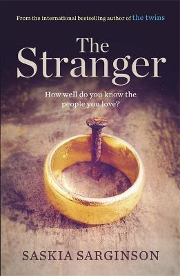 The Stranger by Saskia Sarginson