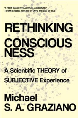 Rethinking Consciousness: A Scientific Theory of Subjective Experience book