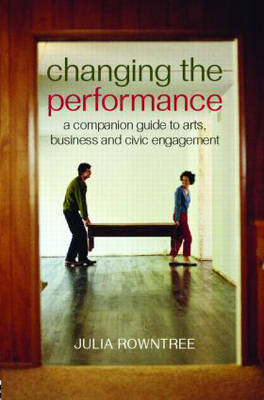 Changing the Performance book