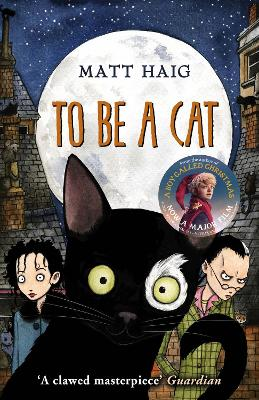 To Be A Cat book