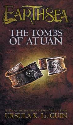Tombs of Atuan book