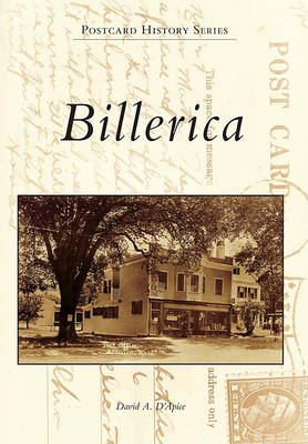 Billerica by David A D'Apice