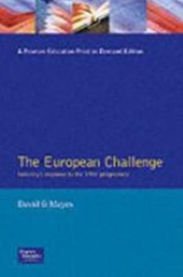 European Challenge by David G. Mayes