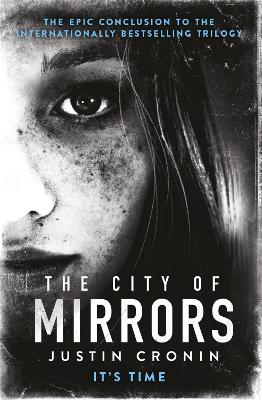 City of Mirrors book