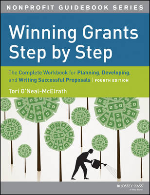 Winning Grants Step by Step by Tori O'Neal McElrath