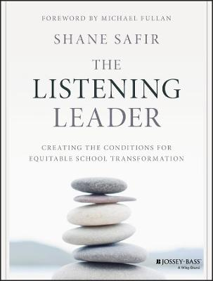 The Listening Leader by Shane Safir